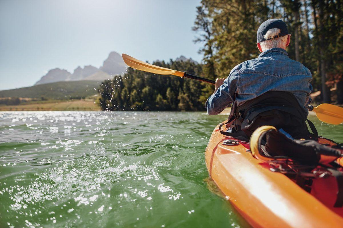 Kayak Seat Replacement Tips