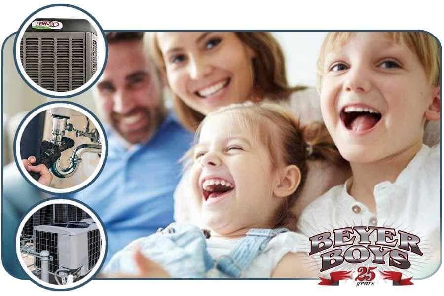 AC Repair Service San Antonio | Install Air Conditioning & Heating
