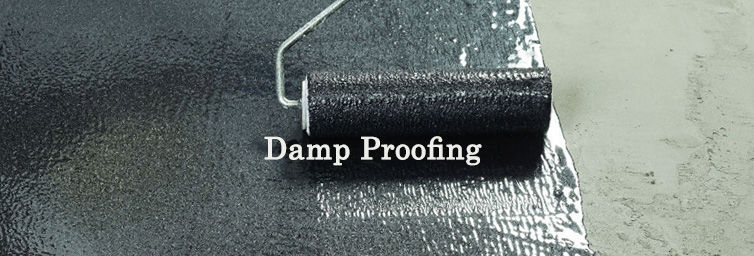 Learn Why Damp Proofing is Important! -BuildersMART