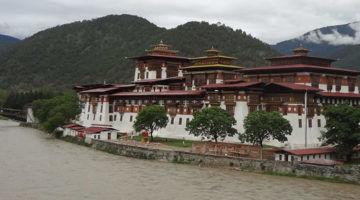 Bhutan Nepal Popular Tour - Asia Experiences