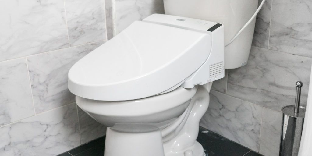 Bidet Toilets Have Adjustable Wash Settings