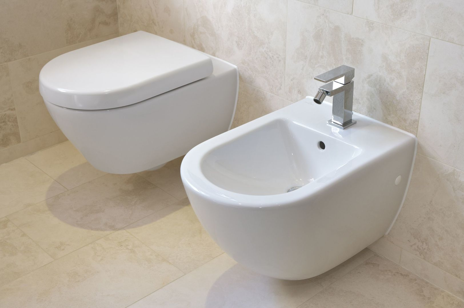 How to Use a Bidet Toilet Seat Article - ArticleTed -  News and Articles
