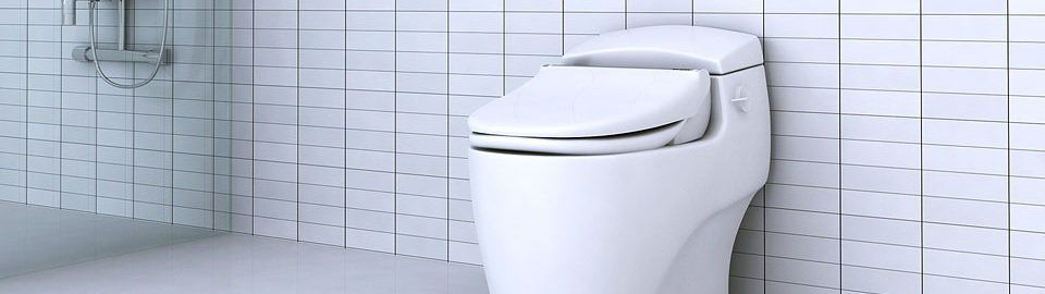 How To Use A Bidet Toilet Seat?