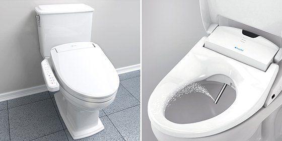 The Secret to Bidet Toilet Combo
