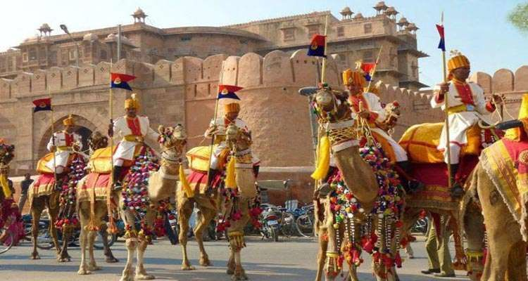 Book Rajasthan Cultural Tour Package @ Best Price | Book Now
