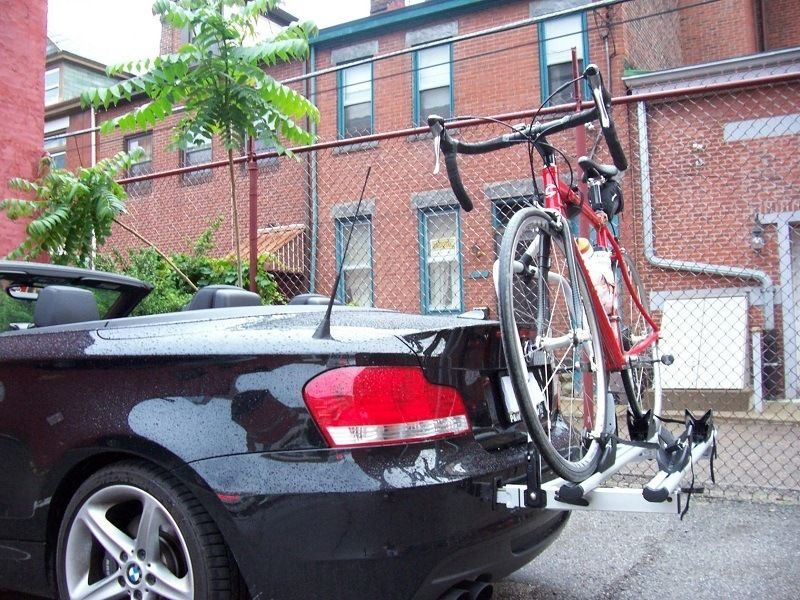 A Complete Guide To The Best Bike Rack For Car | BestCargoBoxes.com