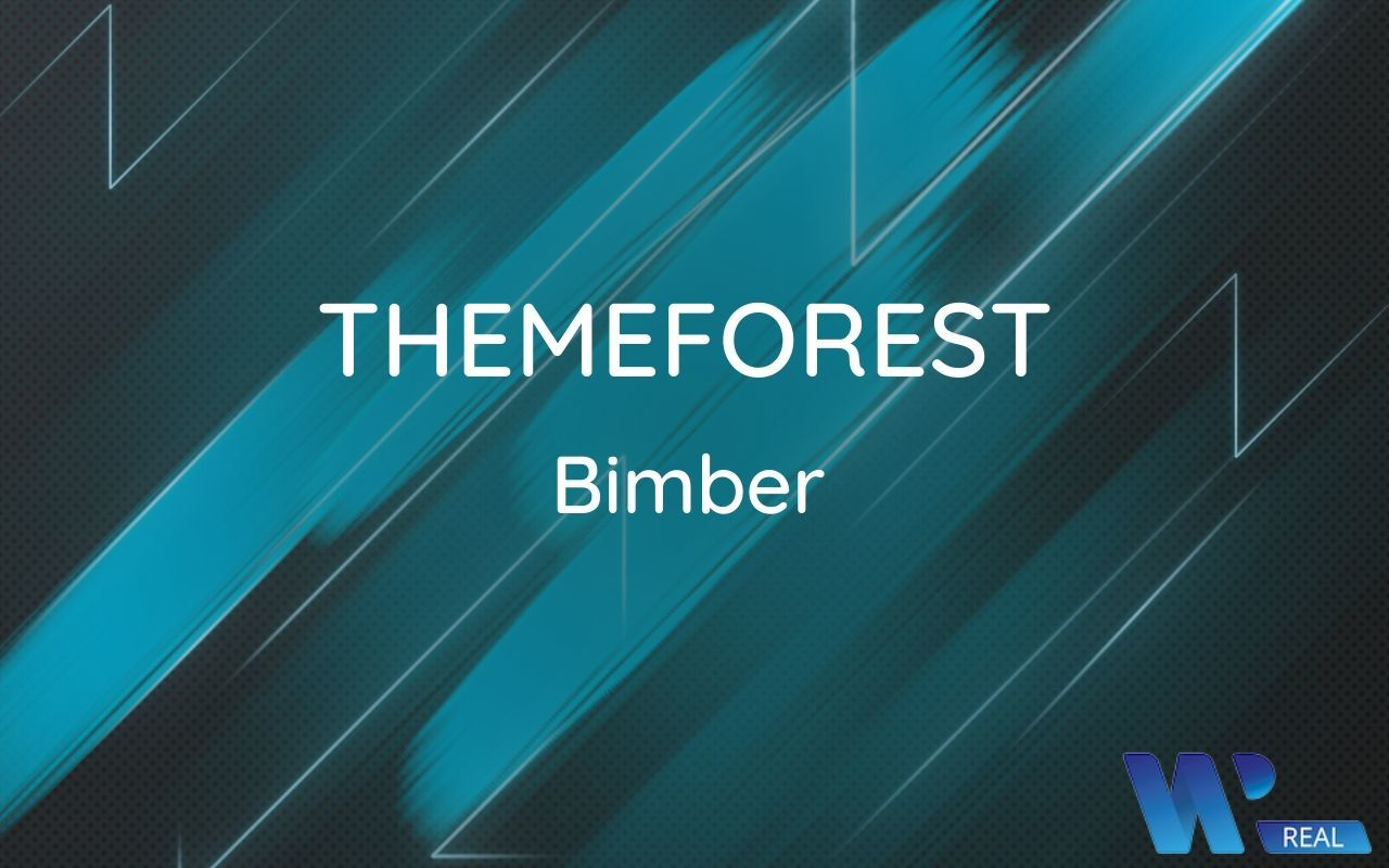 Download the latest Bimber WordPress Theme at Lowest Cost