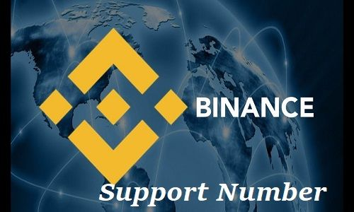 Binance Support Number