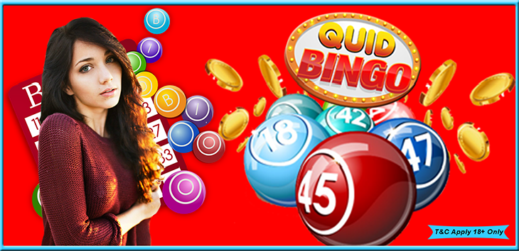 Simple of self-made bingo sites with free sign up bonus