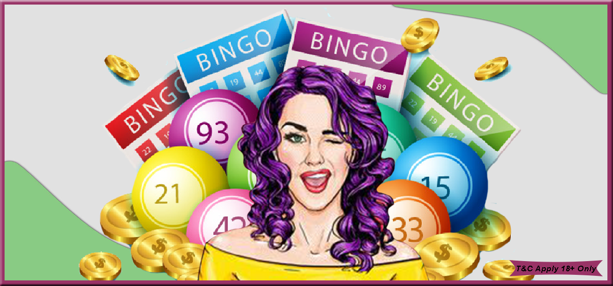Quid Bingo at bingo sites with free sign up bonus playing on games