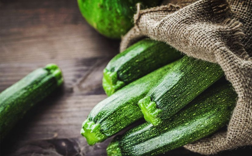 Zucchini :- Nutrition Facts | Planting | Care | Harvest - Biocarve Seeds