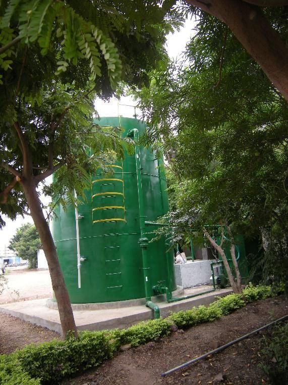 Biogas Plant | Biogas Plant Manufacturers In Pune – Prakrriti Enterprises