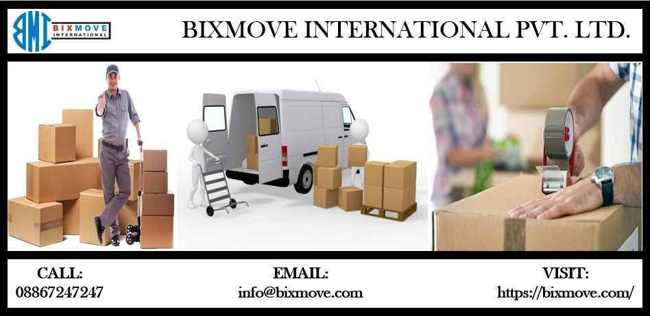 Packers and Movers in Nayandahalli (Bangalore)