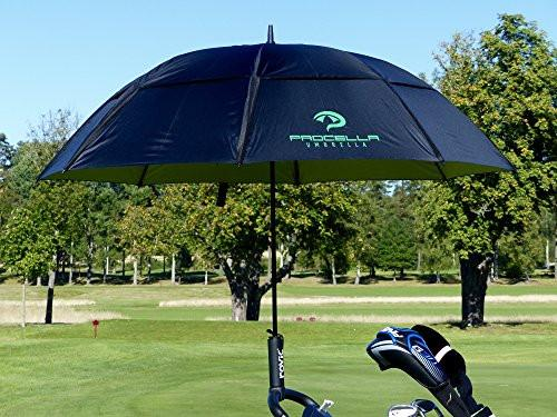 Promotional Golf Umbrella For A Unique Promotional Gift