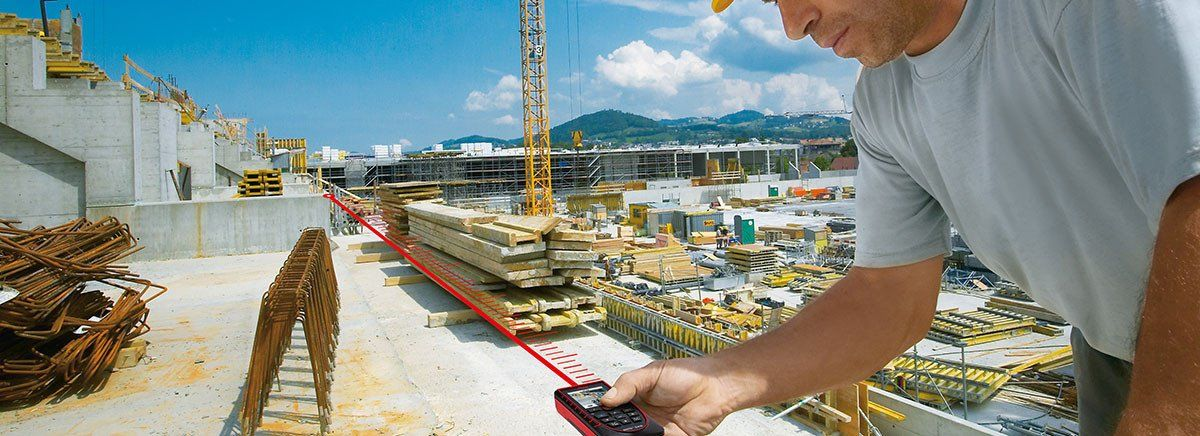 Choosing The Right Laser Measuring Tapes