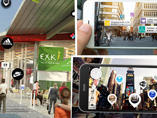 How Location based AR will help business to get the deals