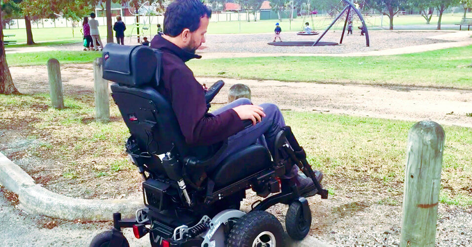 Mobility Aids - Make Simpler Your Life