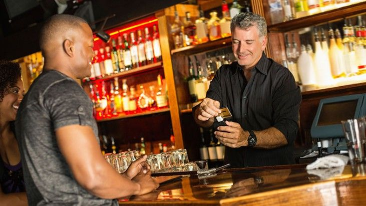 U.K. Bartending Licence Requirements