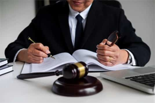 Law Practice in India