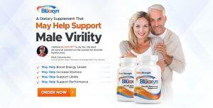 Bluoxyn Male Enhancement Pills:Advantages+Side Effect+Buy It