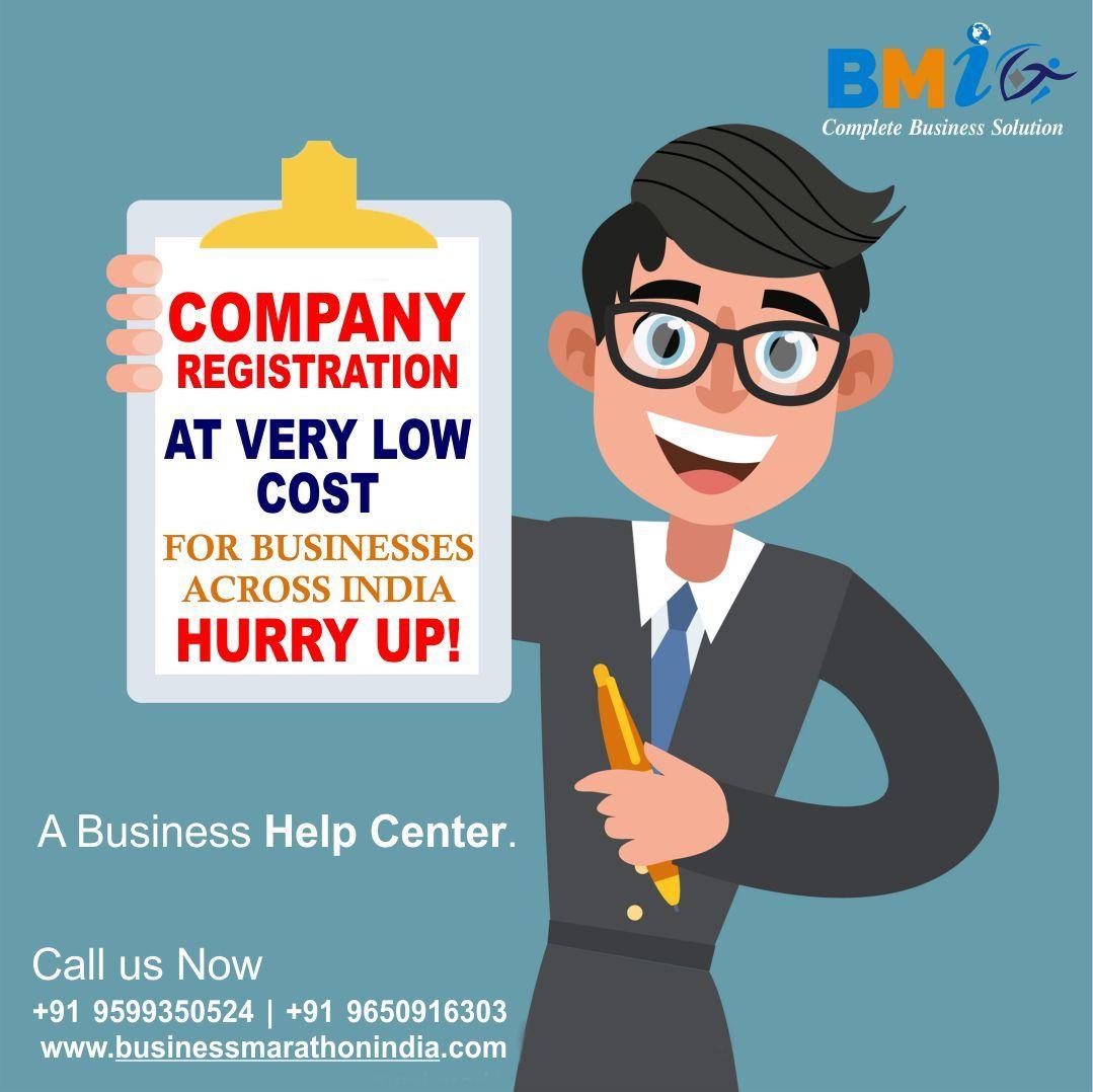 Business Marathon India
