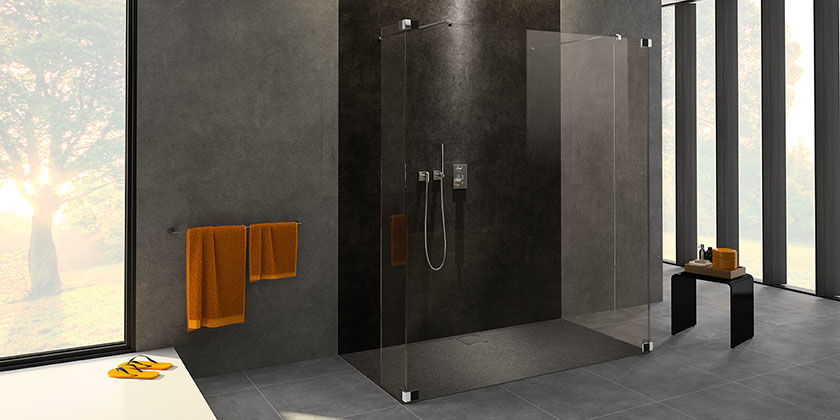 Take Pleasure In A Shower With Shower Panels