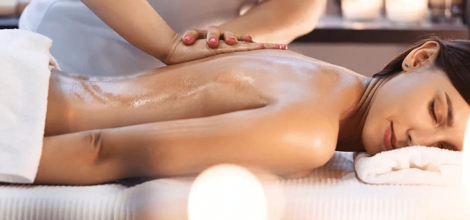 Body to Body Massage near me