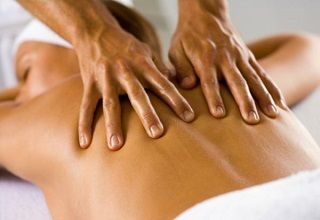 Female to Male Full Body to Body Massage Centre, Parlour in Delhi