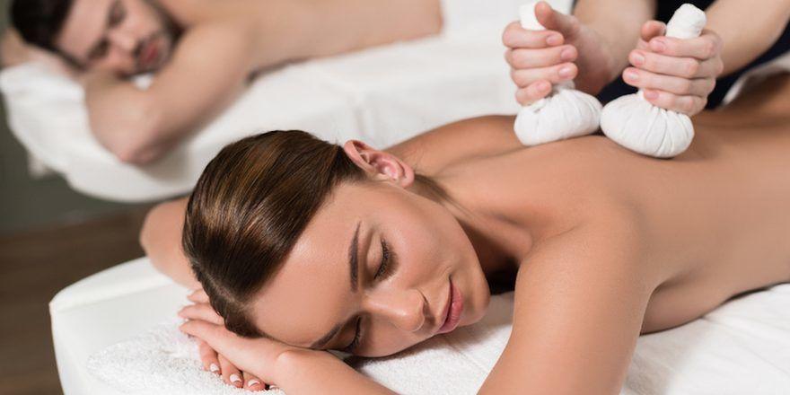 Full Body Massage Centre in Hauz Khas