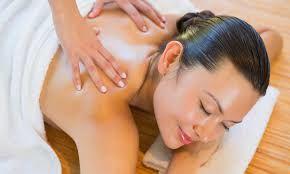 Full Body to Body Massage Service Delhi by Models | Amrita Spa