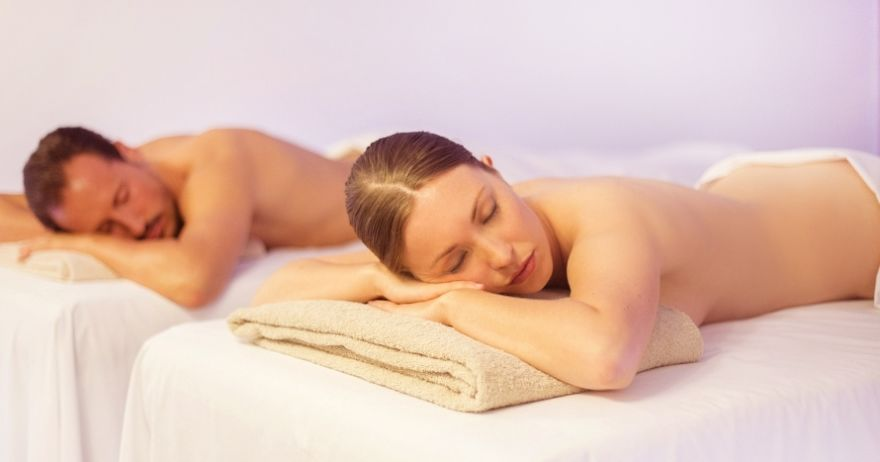Body Massage Centre in Jasola Delhi