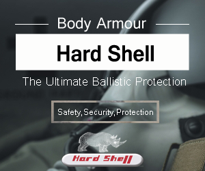 Body Armor Styles- Hard Shell