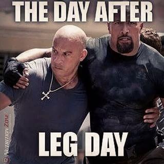 bodybuilding meme - Keebo Sports Supplements