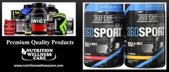 Bodybuilding supplements store