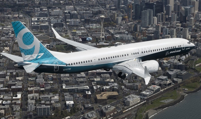 Boeing forecasts demand for 2,300 new airplanes in India