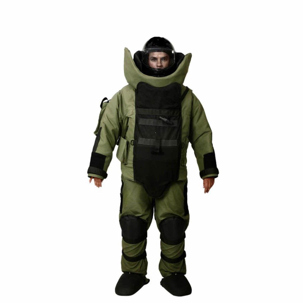 EOD Bomb Disposal Suit Manufacturer