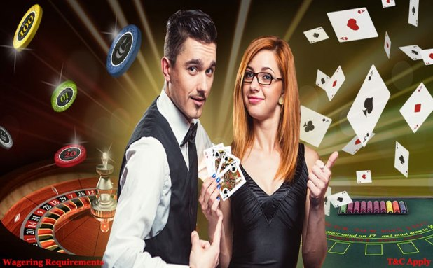 Some fact of Heart of casino