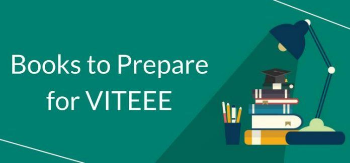 Best Books to Prepare for VITEEE 2019 - How to Prepare, Toppers Tips