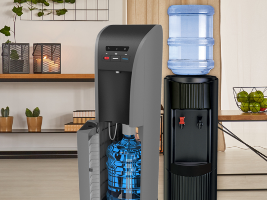 Water Cooler Dispenser Review: Positives vs Negatives