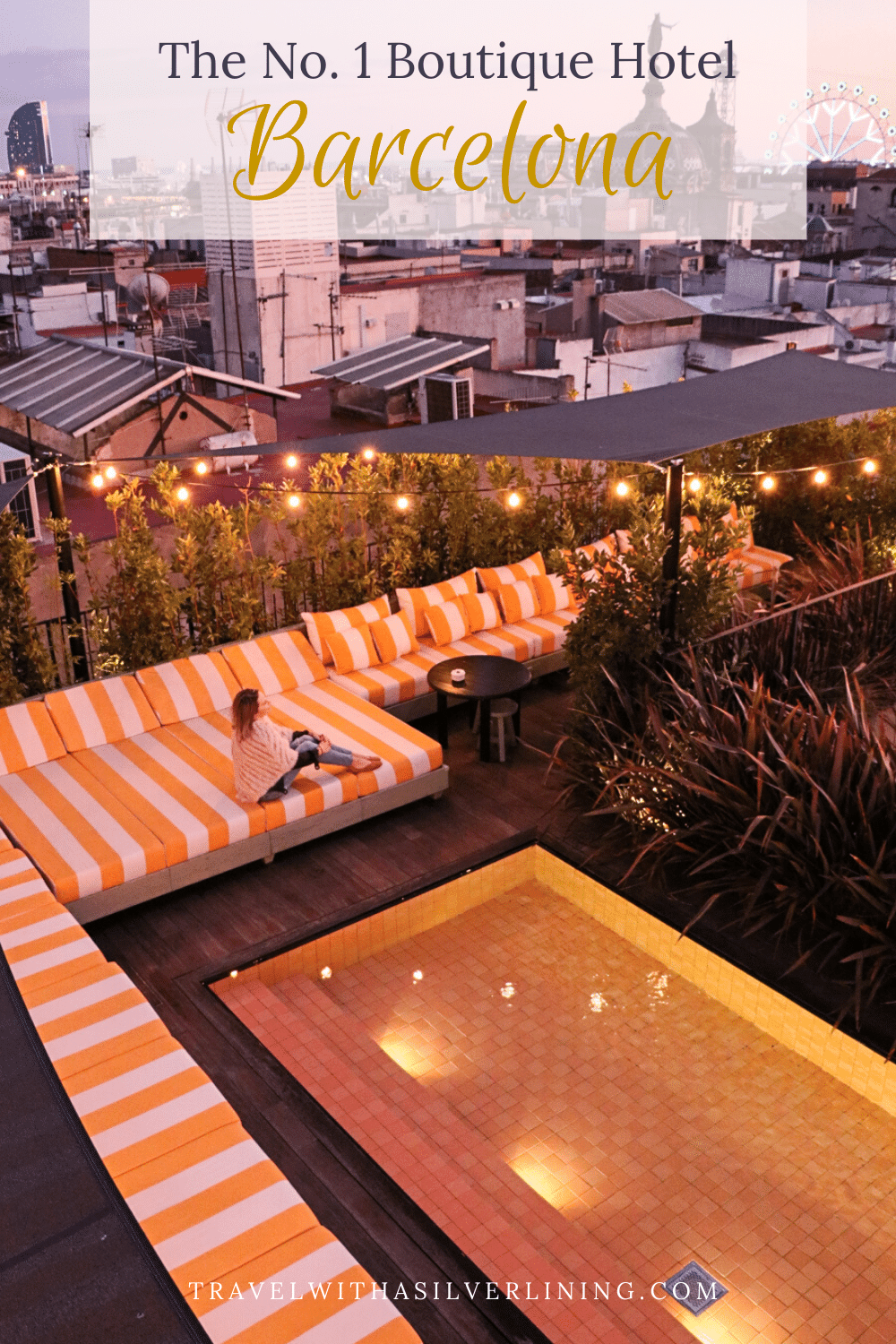 Boutique Hotel in Barcelona