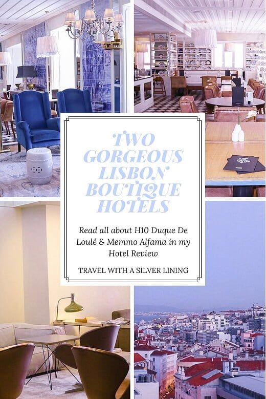 Boutique Hotels Lisbon