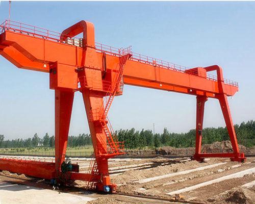 Gantry Crane From Leading Manufacturer Ellsen For Sale
