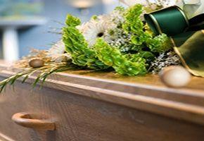 Funeral homes Edmonton