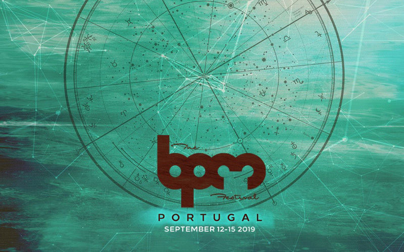 BPM festival is back on the sparkling beaches of Portugal!