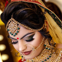 Famous Makeup Artist in Karnal