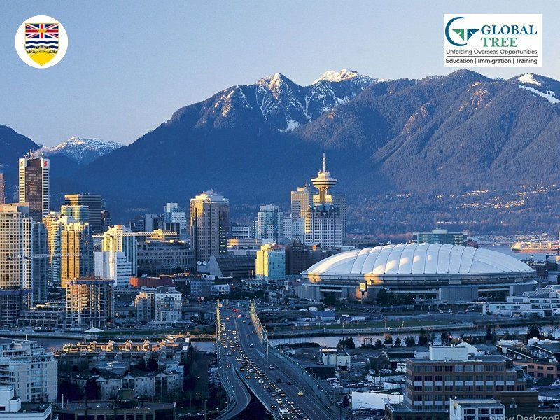 British Columbia Provincial Nominee Program – Global Tree