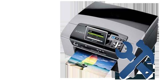 Xerox Printer Error Code 016-757