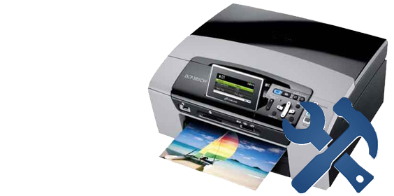 Fix brother printer hl-2270dw error light error