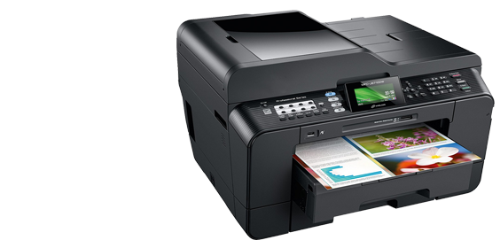 Ricoh Printer Error Code SC899