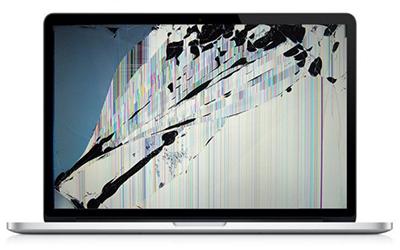 Screen Replacement  Laptop Mac Repair